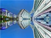 SOHO中国正从重资产向轻资产模式转化