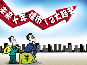 楼市金九银十今年最惨淡?官方回应四大经济热点