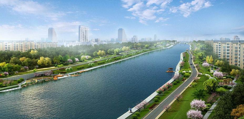 江北新区物联网建设规划发布 无现金场所无卡通