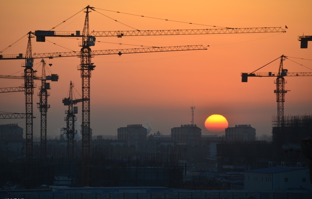 50城土地储备仅够消化14个月  部分城市需增土储