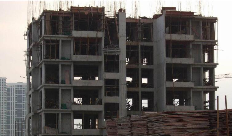 芜湖三山区多家项目停工 官方:正洽谈新房企对接