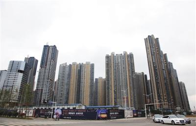 楼市新政:多地频发楼市新政 多限新购房再上市