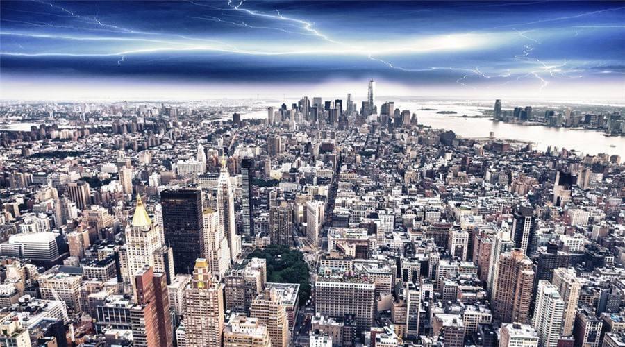 楼市新一轮调控潮!2天6城限售 会有哪些城市跟进?