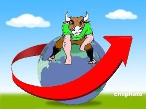 恒大融创股价再创新高 首富许家印身价逼近3000亿