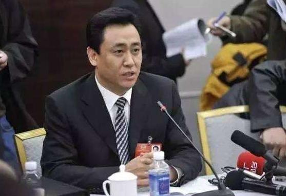胡润百富榜2017出炉:许家印成中国首富