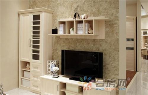 电视柜的尺寸怎么才最合适?
