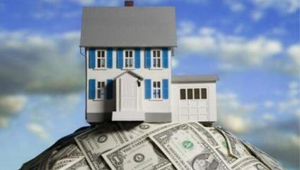 仅用9个月 三强房企共卖了1万亿元的房