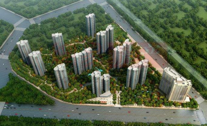 龙湖·紫都城: 主城阔景SOHO,可商可企可投资的全能资产