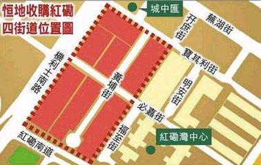 香港旧房改造—内地房产投资的下一个香饽饽?