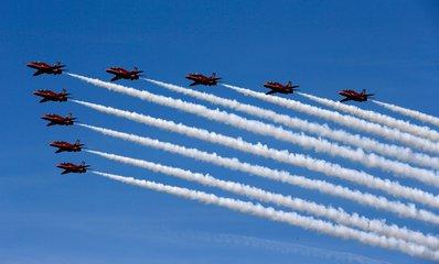 空军招收工作将在江西展开 不限文理科和应往届