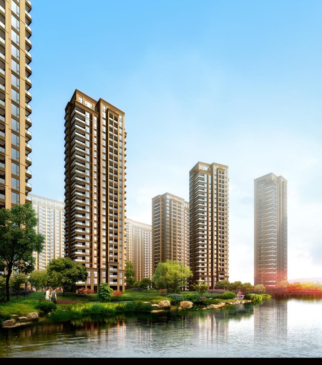 一二线城市地产大宗交易活跃 京沪商业化程度领先
