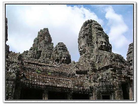 探寻吴哥文化 第十二届中国地产星光奖落户柬埔寨