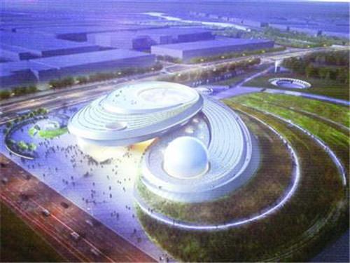 文化新地标 上海一系列文化项目建设蓝图首次展示