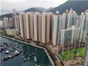 信和、世茂会德丰等财团173亿港元竞得香港最贵宅地