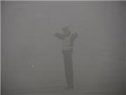 安徽省为强化大气污染防治推出冬季治霾非常之举