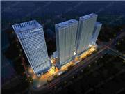 启迪协信与武汉汉阳区签智能科技园项目总投资100亿