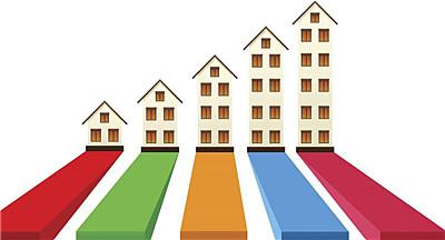 1-10月全省房地产开发投资4594.4亿元 增长21.6%