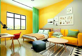 稳定经营、差异化定位的长租公寓有长期稳定的回报