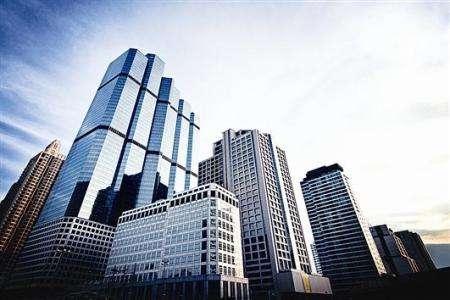 部分城市开盘节奏加快 全国50城市楼市成交略有起色