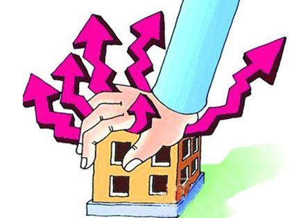 住建部等三部门联合发声 明年楼市调控政策或将趋严