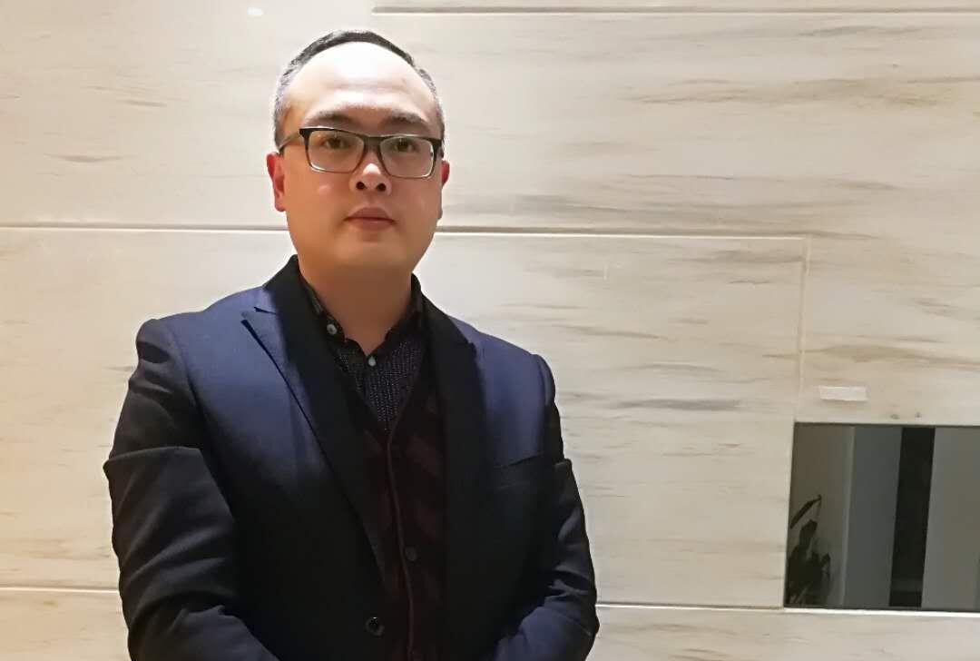 观澜·花园道楼盘视频