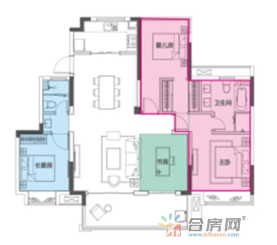 合肥年度创变神奇户型 一套会成长的房子420.png