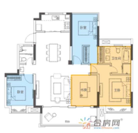 合肥年度创变神奇户型 一套会成长的房子655.png