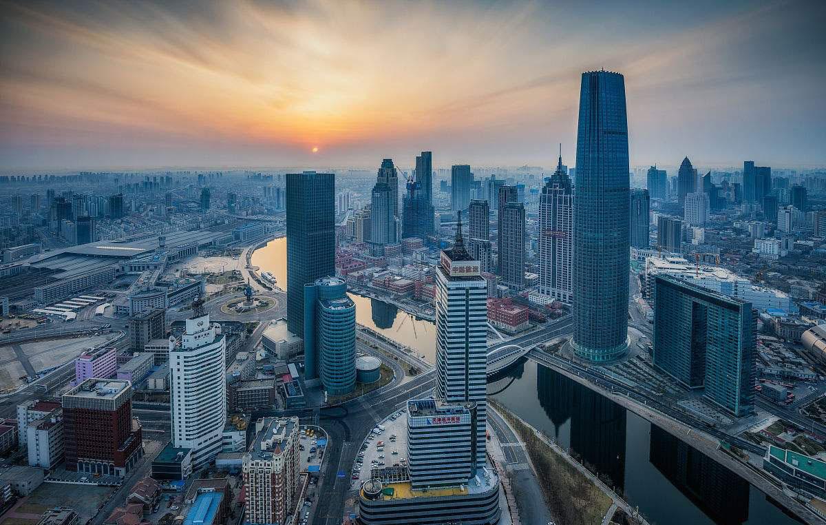 国内热点城市房价上涨局面得到控制 市场风险得控制