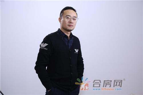 专访第六空间合肥商场总经理助理/企划营销总监:罗拥辉