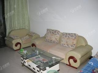 蜀山区长江西路地铁口公园道1号精装三房两厅低价急售
