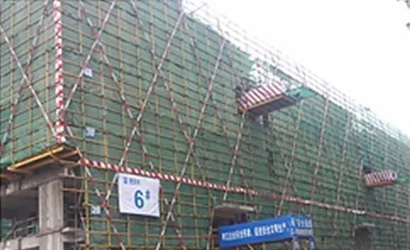 楼盘探营:蓝光·林肯公园5月工程进度图片