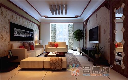 最具代表性的家具是茶几,地灯,圈椅,窗棂,屏风,月亮门等.图片