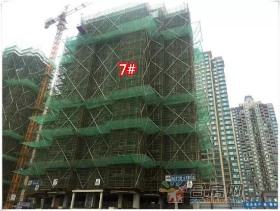 7# 屋面电梯机房正在施工.jpg