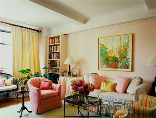 10张客厅装修效果图 客厅电视背景墙,沙发背景墙装修案例赏析