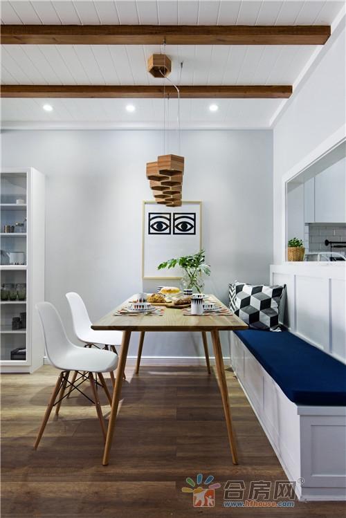明亮通透的厨房,素净雅致的卫生间,精致简洁的小摆件,儿童房里的黄色图片