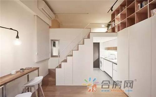 小公寓装修_小公寓装修设计