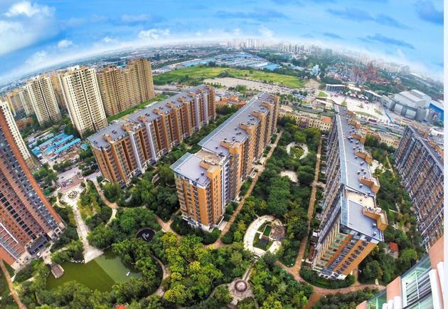 热点城市新房价格两月停涨 三四线城市或成调控重点