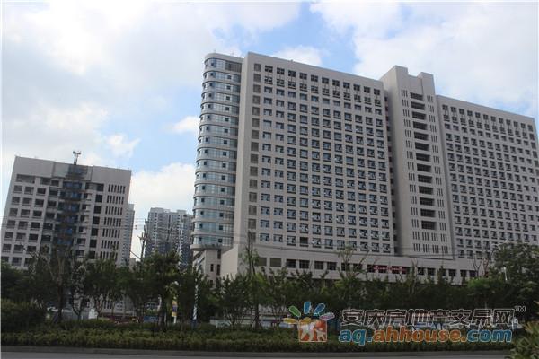 安庆市立医院东区