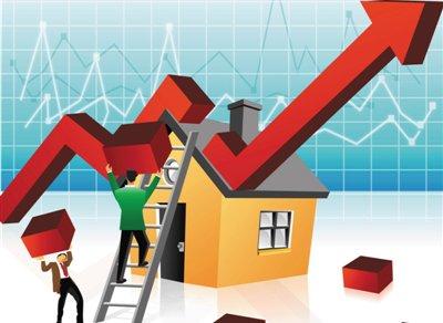 31家上市房企去年销售额3.37万亿元 同比增五成