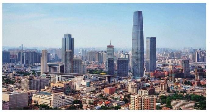 房企市值排行榜:全球十大房企 中国占七席万科摘冠