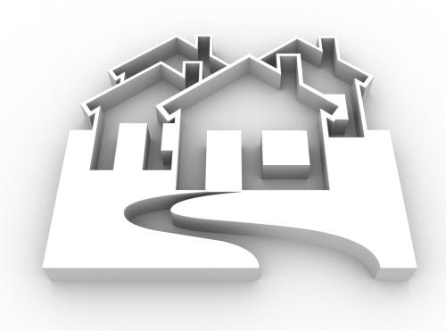 """业内预计今年房贷或保持""""量缩价涨""""态势"""