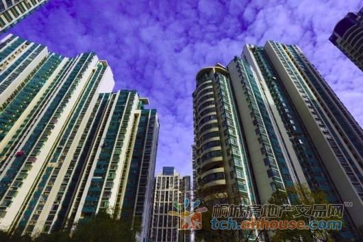 国家统计局:9个城市新房价格跌回到一年前