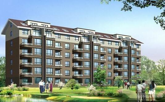 去年江苏楼市住宅去化周期降至7.8个月