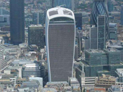 """中国投资者""""爆买""""英国房产 去年投资额超100亿英镑"""