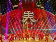 """狗年央视春晚新意频出 """"国宝回归""""刷爆朋友圈"""