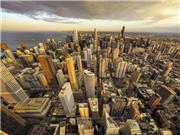 楼市:日光盘、地王热等现象退幕 中国房价回归理性