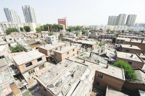 住宅市场开始见顶 房企或试水农村租赁住房