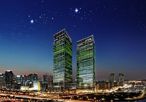 绿地香港发布医康养产业战略