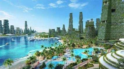 中国海外地产投资逾2500亿元近半买欧洲物业资产