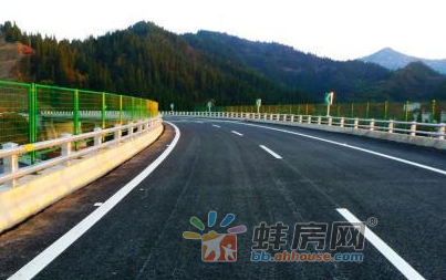 蚌埠交通发展大动作 主城区将有公交专用道、BRT